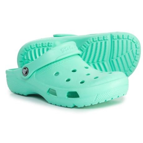 99cbd4f64 Mint Green Crocs - Best Photos Of Green Simagen.Org