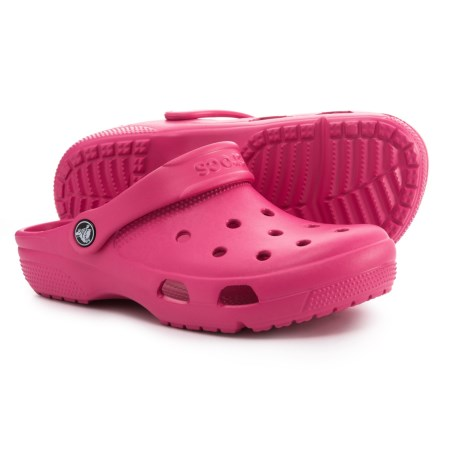 Crocs Coast Clogs (For Women)