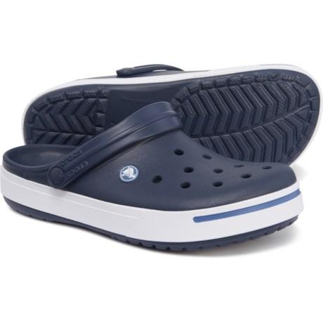 9ee8271a3946 Crocs Crocband II Clogs (For Men) - Save 57%