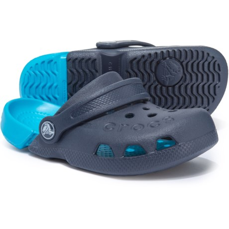 34d8b5dda9 Crocs Electro Clogs (For Boys)