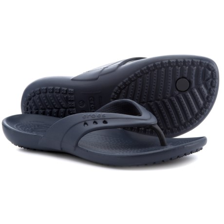 Crocs Kadee Flip-Flops (For Women)