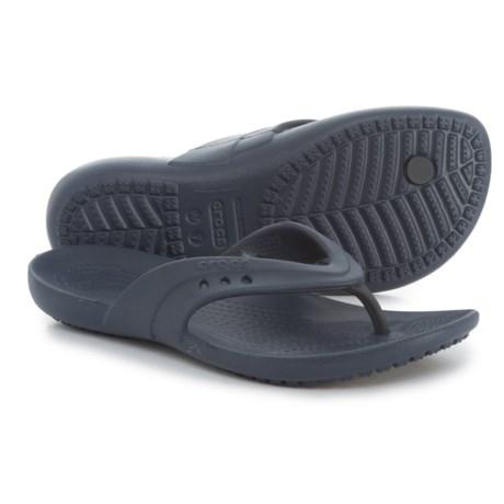 f67a577b6de6 Crocs Kadee Flip-Flops (For Women) - Save 35%