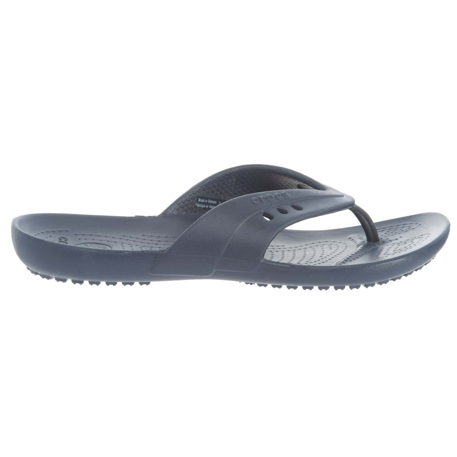 d94d98d5b498 Crocs Kadee Flip-Flops (For Women) - Save 35%
