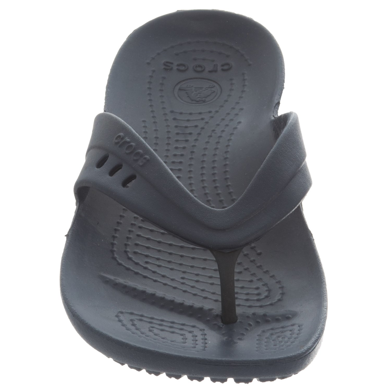 89904470c8 Crocs Kadee Flip-Flops (For Women) - Save 35%