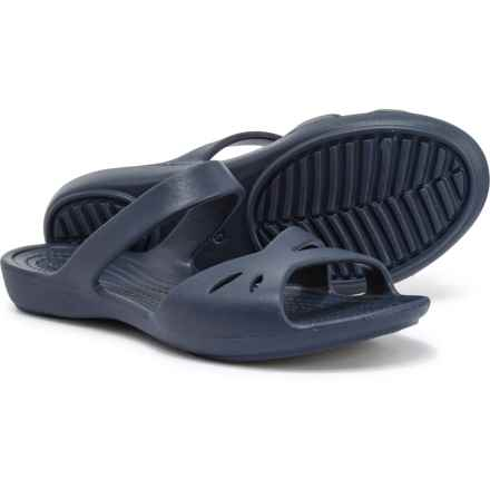 e120b5df2 Chaco Abbey Flip-Flops (For Women) - Save 50%