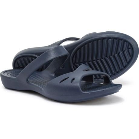 b72e4cc0b5ed Crocs Kelli Sandals (For Women) - Save 50%