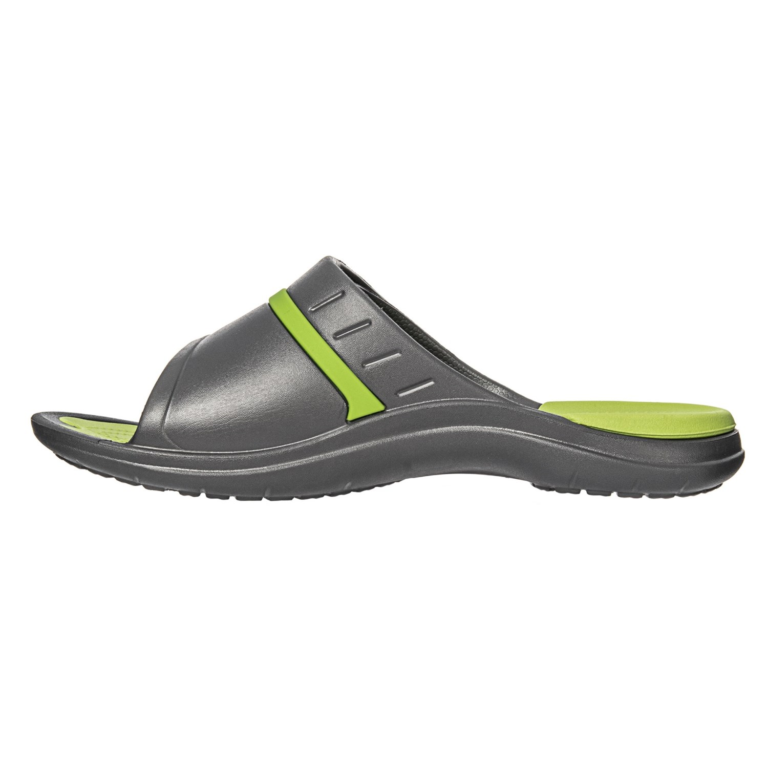 e89cf8ca8d5d Crocs Modi Sports Slide Sandals (For Men) - Save 46%
