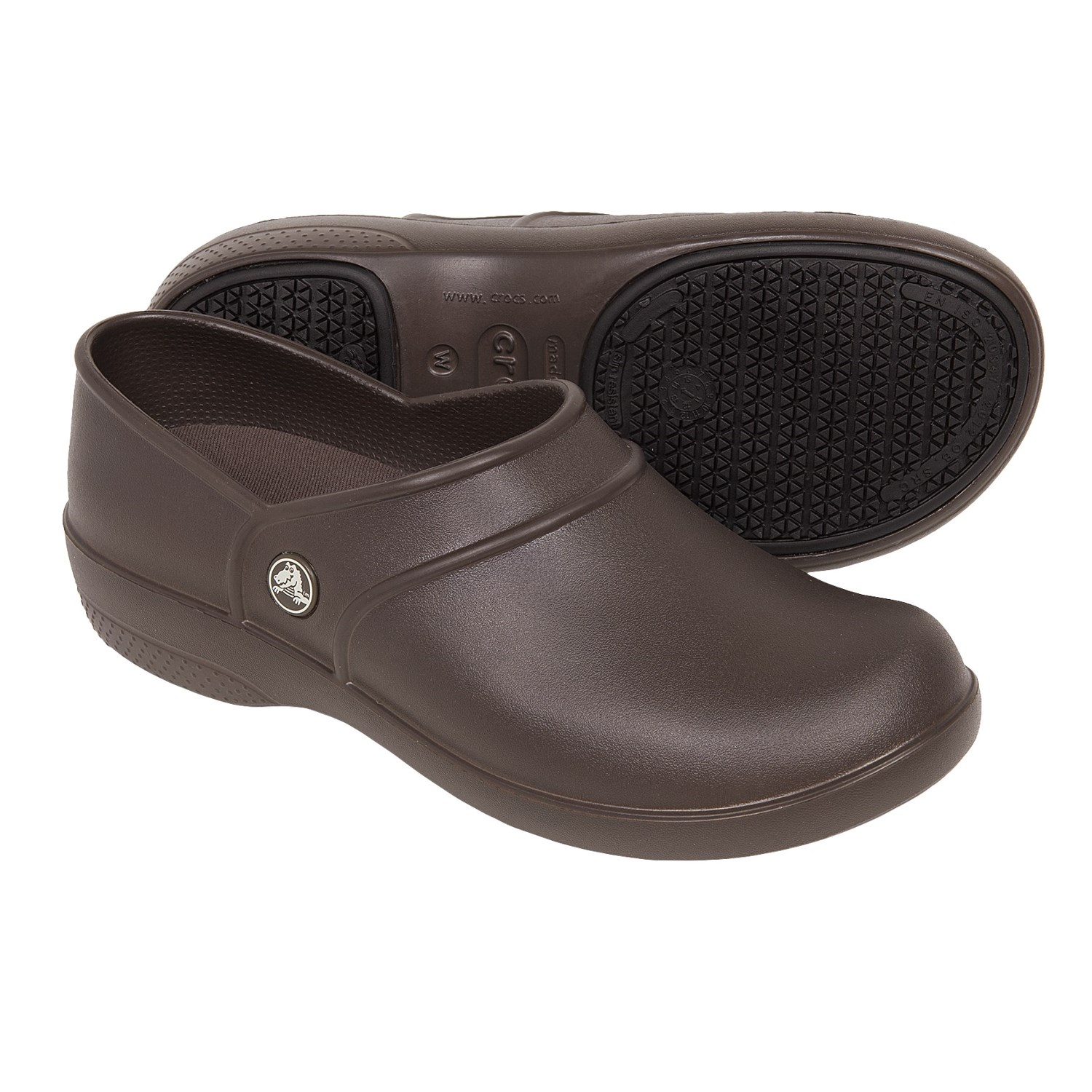 Crocs Neria Work Shoes Reviews