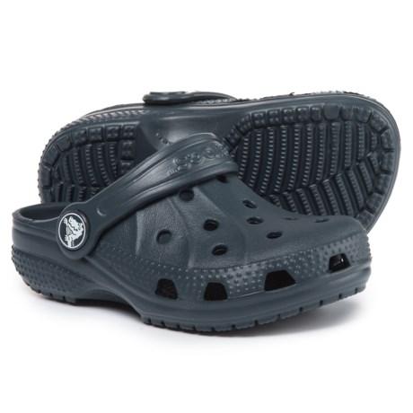 d010f0dd6 Crocs Ralen Clogs (For Boys) - Save 46%