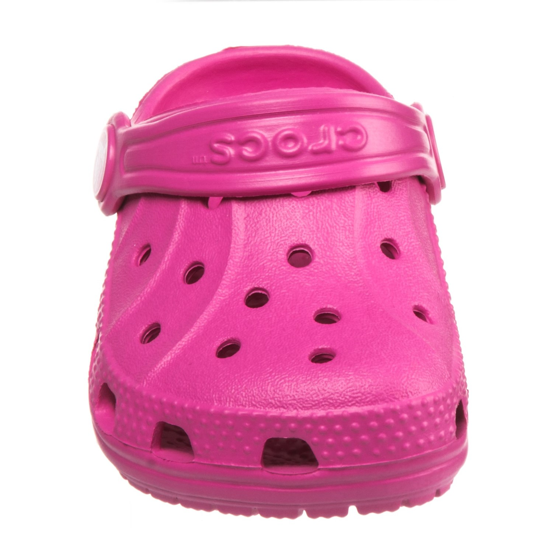 bb2f62c7c Crocs Ralen Clogs (For Girls) - Save 46%