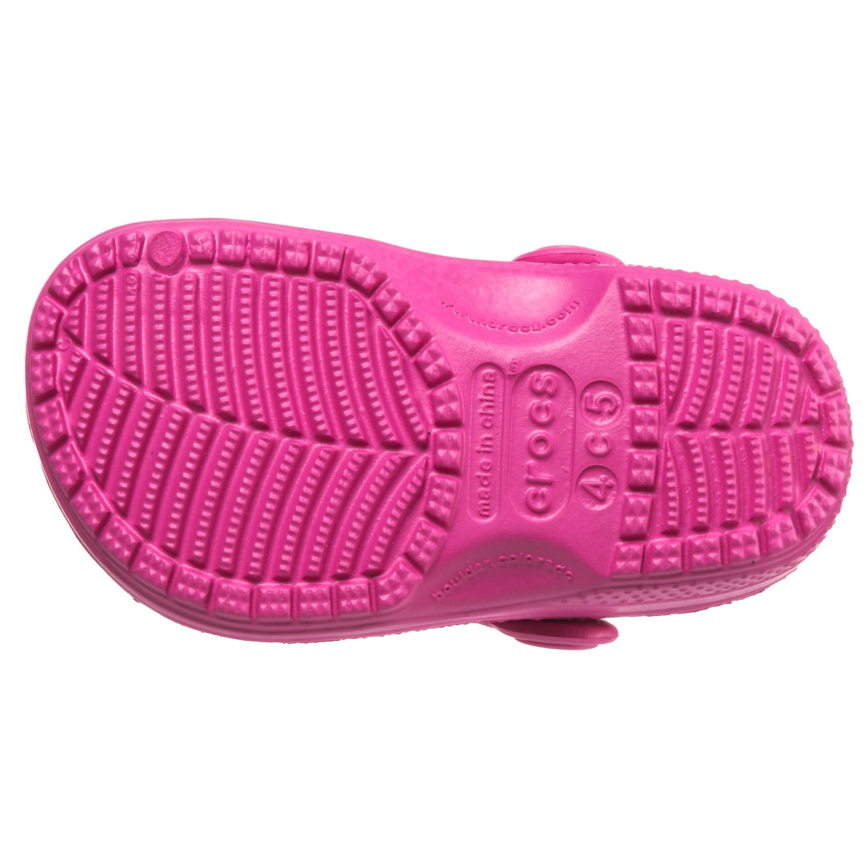 62249e84a6faf6 Crocs Ralen Clogs (For Girls) - Save 46%