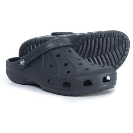c6ffd3fcf15aac Crocs Ralen Clogs (For Men) in Navy - Closeouts