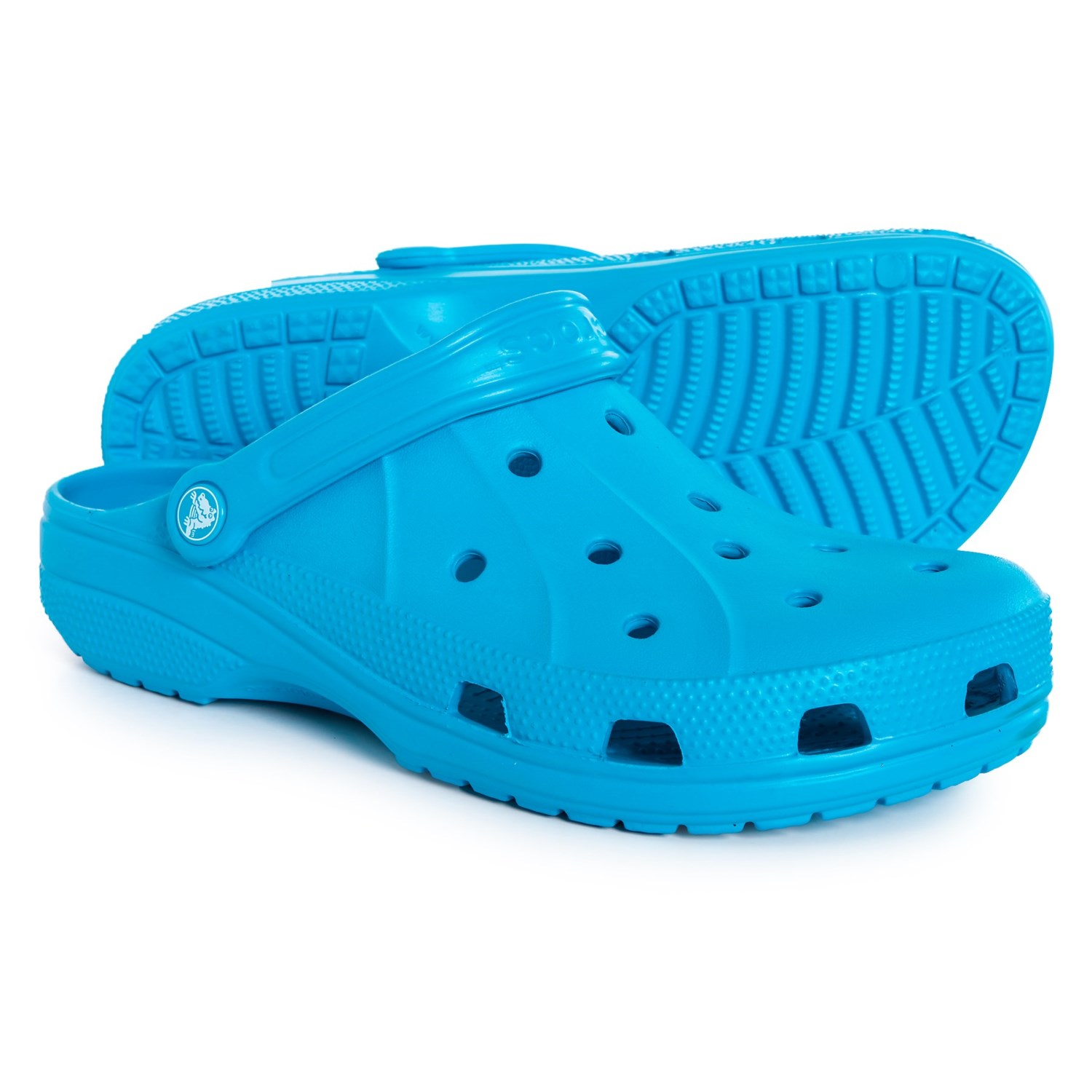 66c853c0c3 Crocs Ralen Clogs (For Men)