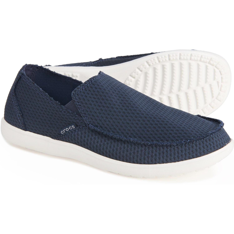 Crocs Santa Cruz HC Slip-On Shoes (For