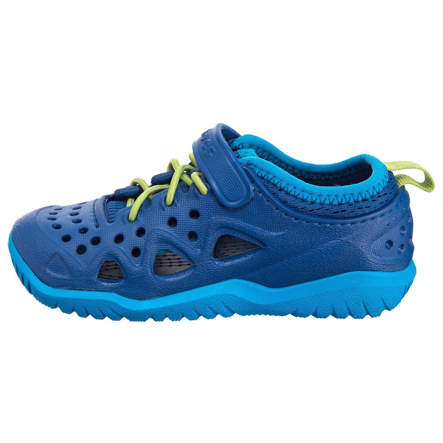 cdedcdc3237161 Crocs Swiftwater Play Shoes (For Boys) - Save 51%