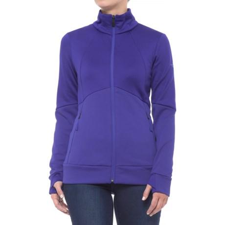 Croda Rossa Fleece Jacket (For Women)