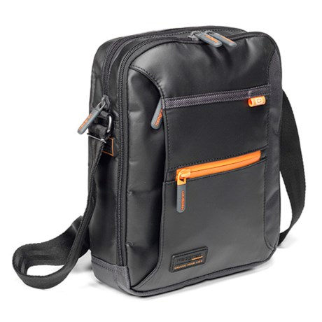 Crossing Passage Vertical Crossover Bag