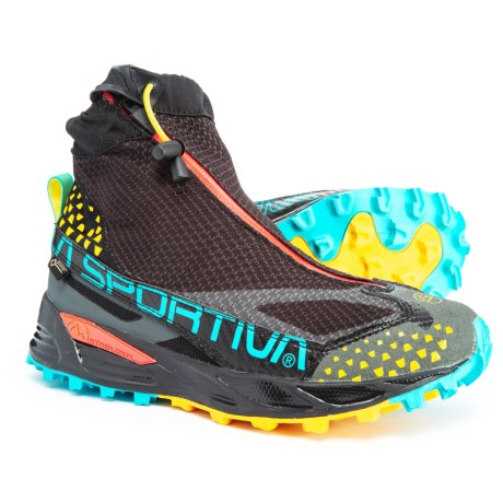 Image of Crossover 2.0 Gore-Tex(R) Trail Running Shoes - Waterproof (For Women)