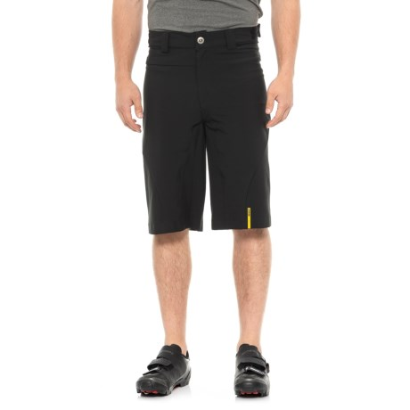 Image of Crossride Bike Shorts (For Men)