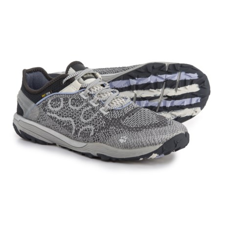Image of Crosstrail Knit Low Trail Running Shoes (For Women)