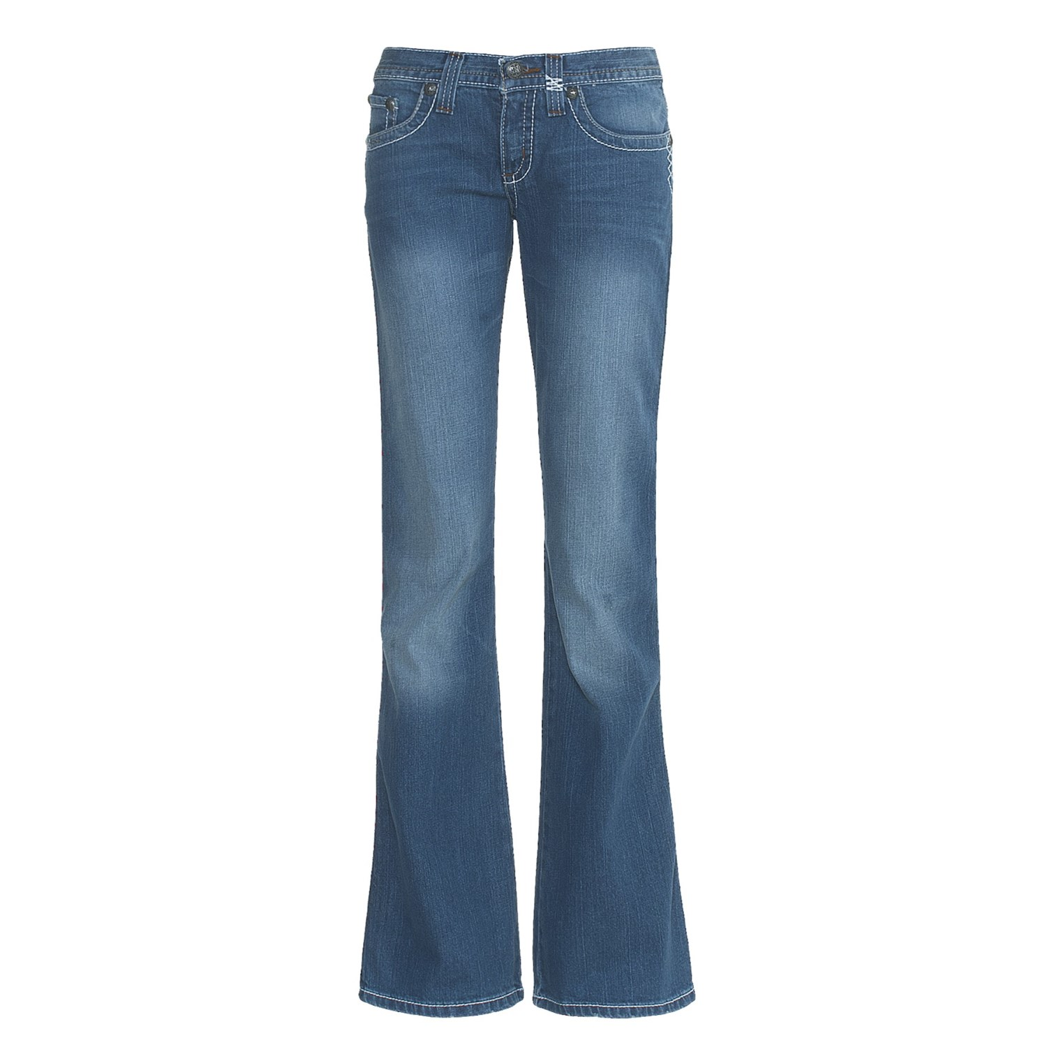 Jeans for Women with Curves