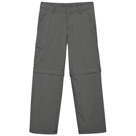 Image of Cruz Convertible Pants - UPF 30 (For Little and Big Boys)