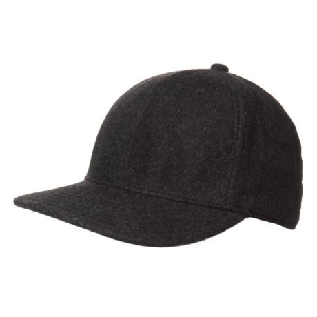 Image of Cryos Baseball Cap - Wool (For Men)