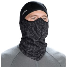 CTR Glacier MTP Thermal Balaclava (For Men) in Black - Closeouts