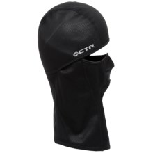 CTR Howler Multi-Tasker Pro Balaclava Cap (For Kids) in Black - Closeouts