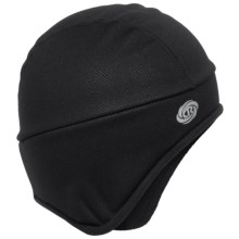 CTR Howler Peruvian Beanie (For Kids) in Black - Closeouts