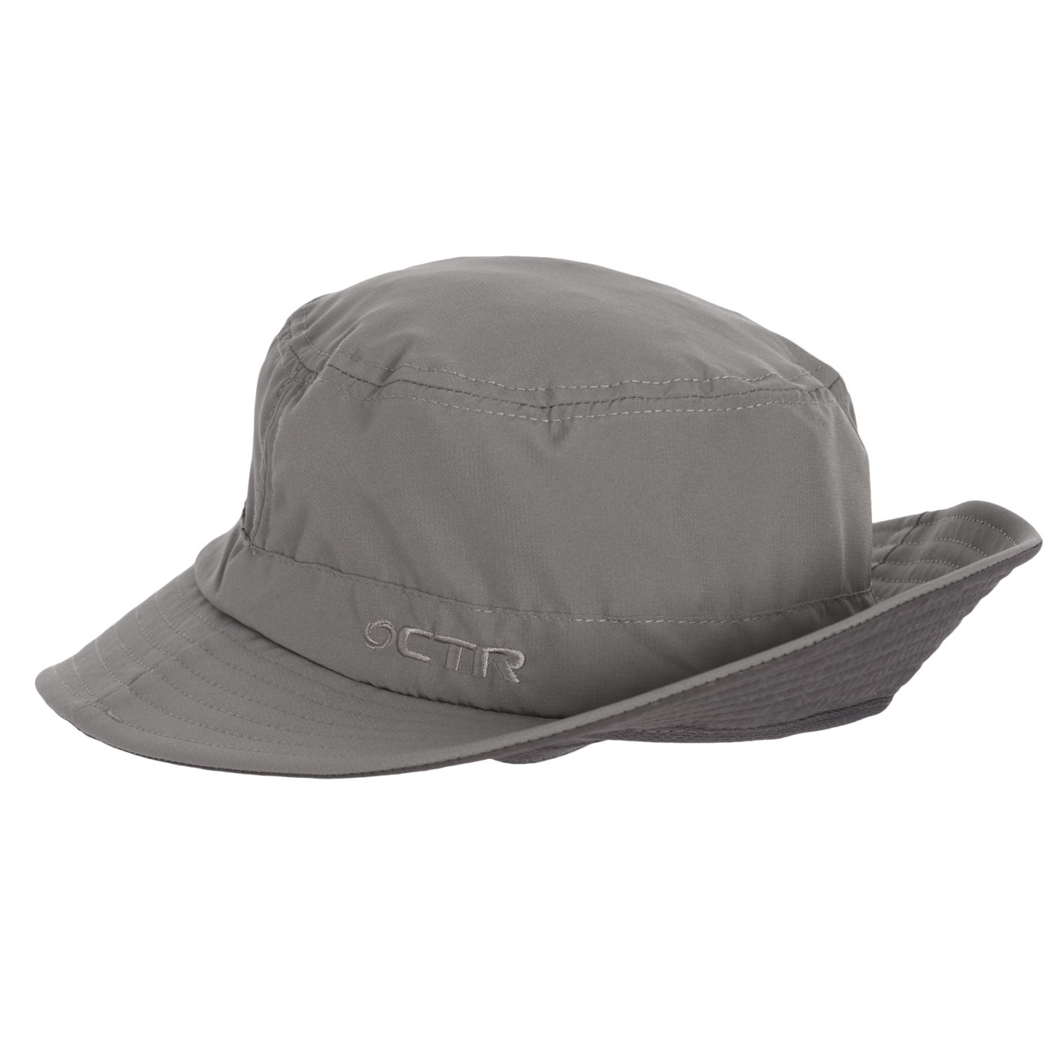 CTR Summit Bucket Hat (For Men and Women) - Save 27% 9b551c08d246