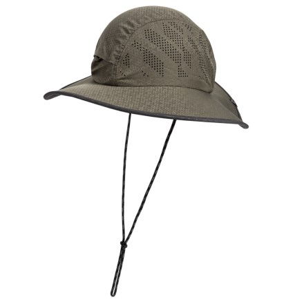 a07270c5bccc3 CTR Summit Expedition Hat - UPF 50+ (For Men and Women) in Olive