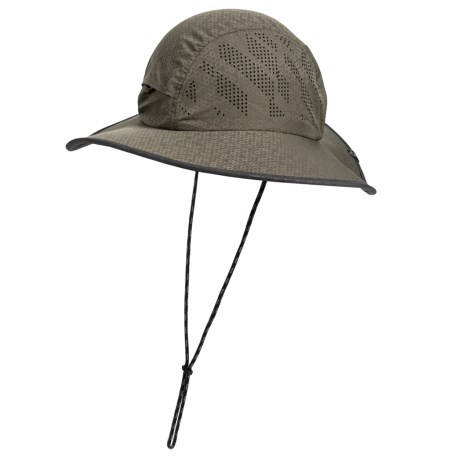 bc7dcde687db4 CTR Summit Expedition Hat - UPF 50+ (For Men and Women) in Olive