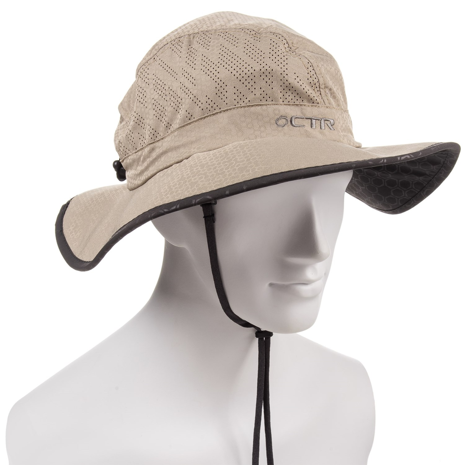 01e1a96e9b052 CTR Summit Expedition Hat (For Men and Women) - Save 58%