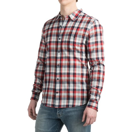 Image of Cuba Libre Shirt - Organic Cotton, Long Sleeve (For Men)