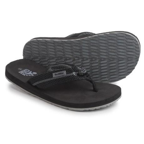 Cudas Edisto PerfectPull Flip-Flops (For Men)