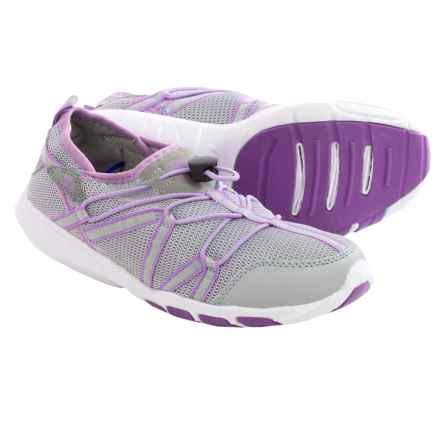 Cudas Tsunami Water Shoes (For Women) in Grey - Closeouts