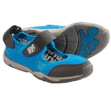 Cudas Yancey Water Shoes (For Women) in Blue - Closeouts