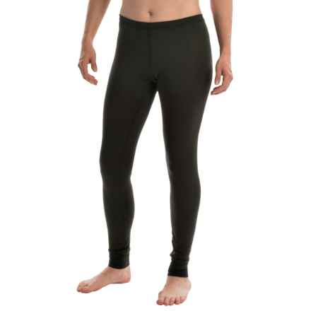 Cuddl Duds ActiveTech Leggings (For Women) in Black - Closeouts