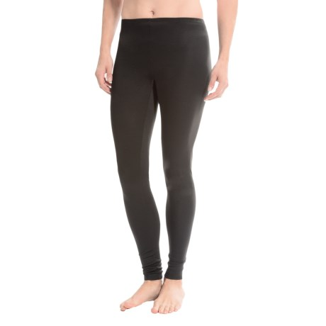 Cuddl Duds Climatesmart® Leggings (For Women)