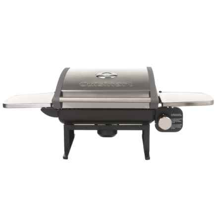 Cuisinart All Foods Gas Grill in See Photo - Closeouts