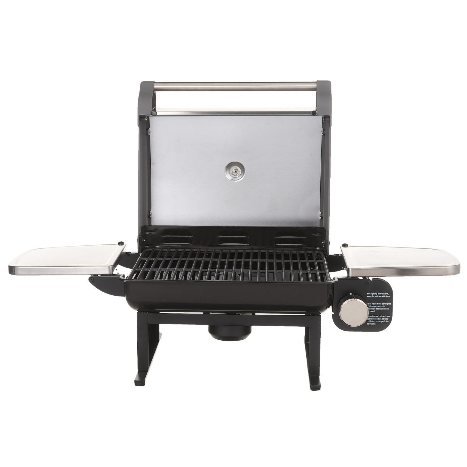 Cuisinart All Foods Gas Grill Reviews
