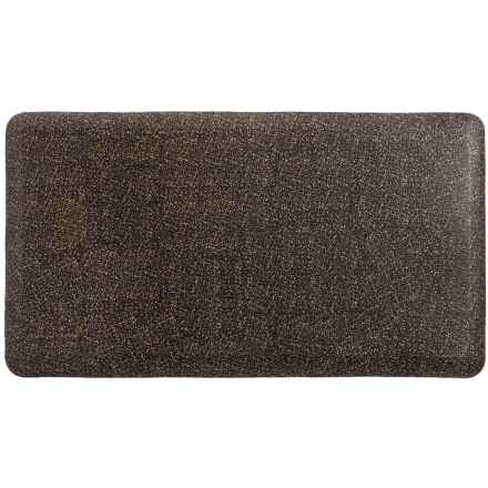 "Cuisinart Printed Anti-Fatigue Mat - 20x36"" in Granite Brown - Overstock"