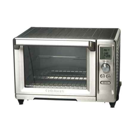 Cuisinart Toaster Oven - Rotisserie in Stainless Steel - Closeouts