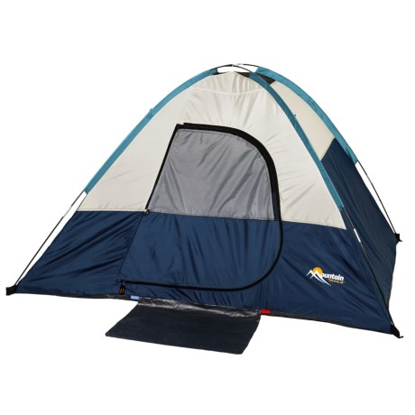 Image of Current Mountain Trails Tent - 2-Person, 3-Season