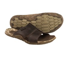 Cushe Argos Sandals (For Men) in Brown - Closeouts