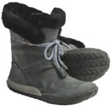 Cushe Fireside Boots - Waterproof, Leather (For Women)