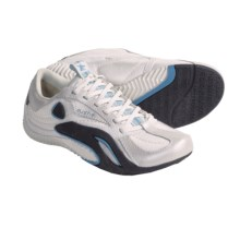 Cushe Groove Speed Sneakers (For Women) in Ice White/Sky - Closeouts