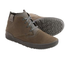Cushe PDX Leather Shoes (For Men) in Dark Grey - Closeouts