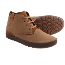 Cushe PDX Leather Shoes (For Men) in Tan - Closeouts